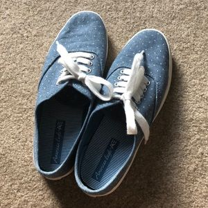 New American Eagle Shoes